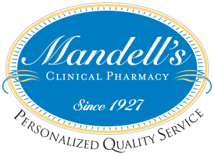 Mandell's Clinical Pharmacy - Personalized Quality Service